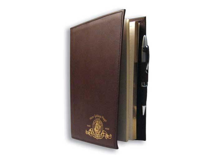 2010 - Leather Journal