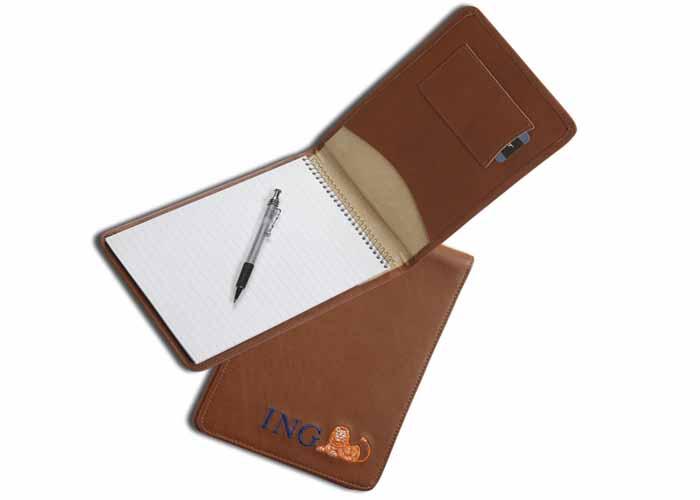 2037 - Reporter's Notebook