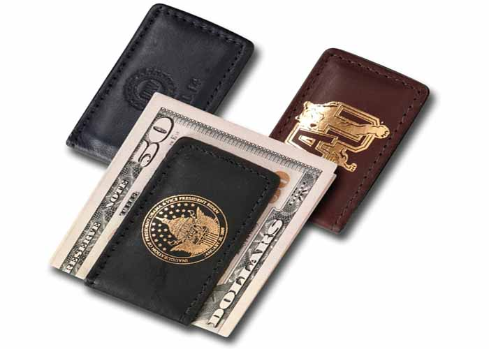 5019 - Luxury Money Clip