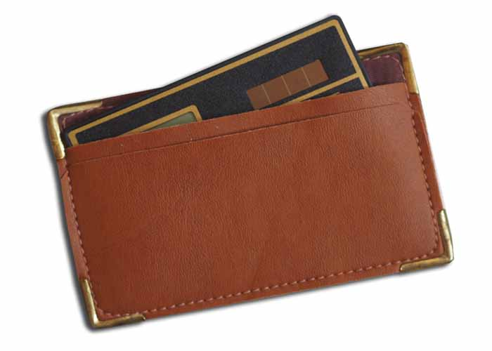 5027 - Credit Card Case and Calculator Holder