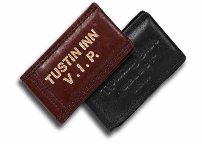 5031 - Classic Wizzer Money Clip