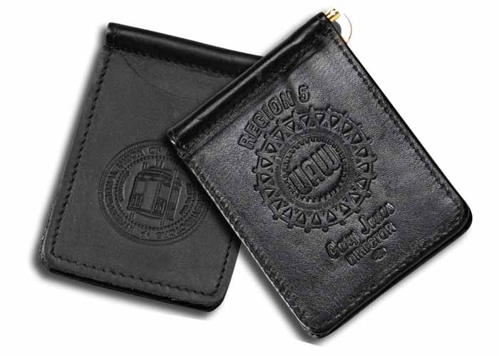 5032 - Slim Money Wallet