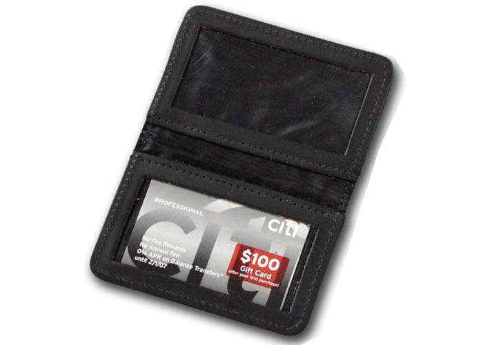 5052 - Medium Continental Card Case