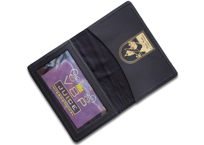 5055 - Large Continental Card Case