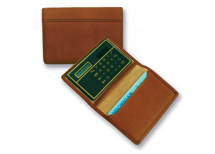 5074 - Flair Card Case