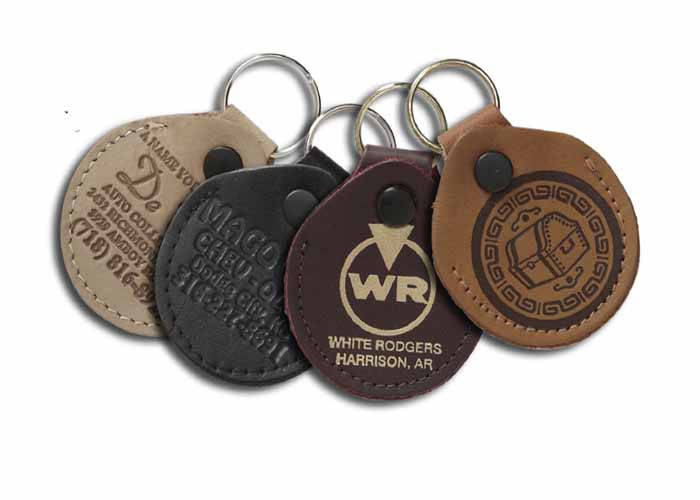 5076 - Coin Holder Key Ring