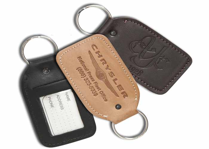 5541 - Security Key Ring