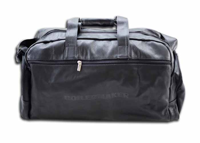 6010 - Deluxe Sports Duffel Bag