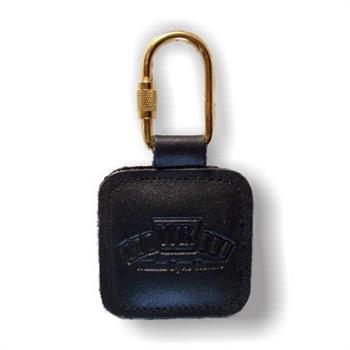 6576 - Gemsbok Leather Key Fob