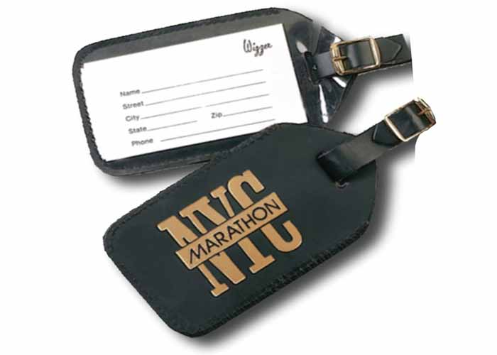 7519 - Classic Luggage Tag