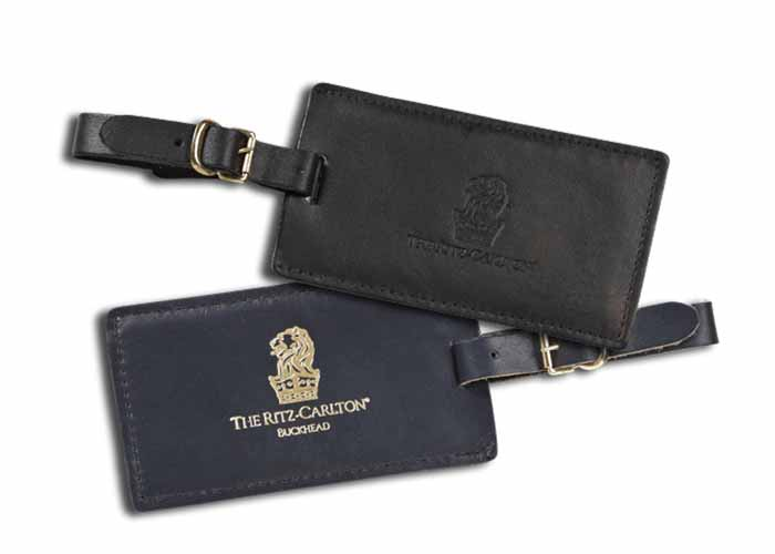 7531 - Divine Luggage Tag