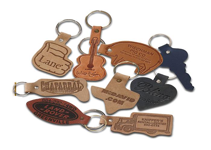 CUST001 - Custom Key tags