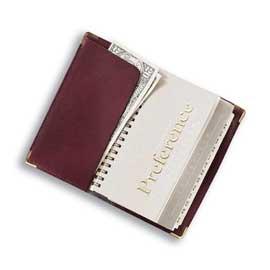 RSVP Pocket Diary Planner