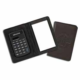 Note Jotter with Calculator