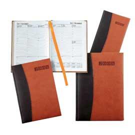 """2008 Pocket Diary 8-1/4"""" x 10-1/4"""""""