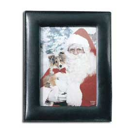 "Easel Backed Photo Frame (Displays 4 x 6"")"