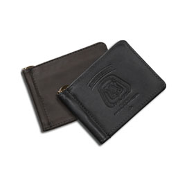 Premier Money Clip Wallet