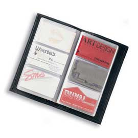 Florentine Business Card Case