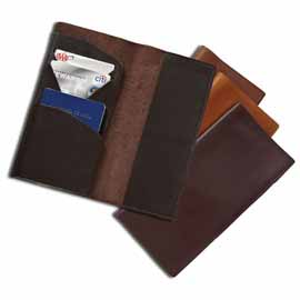 Milano Passport and Document Holder