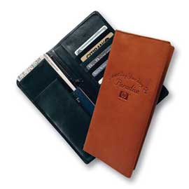 Duke Travel Wallet