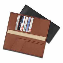 Top-Shelf Passport, Card and Document Holder