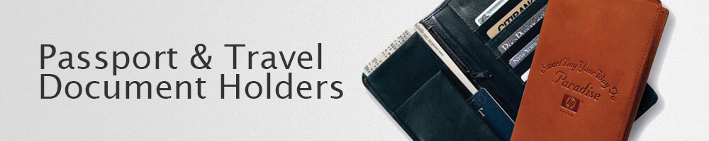 Passport & Travel Document Holders